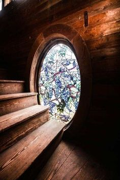 The Best Stained Glass Home Window Design Ideas 26