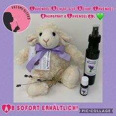 Es gibt wieder Zuwachs im Dreamfactory-Sortiment! 💚 Wunderbar duftende Lavendel-Produkte 💚 Liebevolle Handarbeit aus St.margarethen/ Raab!  Bald auch online verfügbar auf  www.dream-factory.at