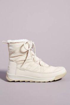Sorel Whitney II Weather Boots | Anthropologie