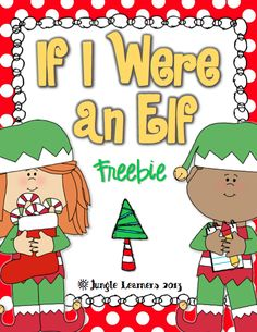 Tons of Winter/Christmas Freebies for the classroom Top 5 Freebies of the Week 12/7/2013 | My Primary Paradise #top5freebies