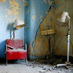 asylum salon