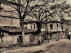 Hamamönü Eski Ankara Fotoğrafları 1