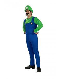 Luigi - Mario Bros