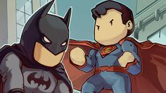 Scribblenauts Unmasked: A DC Comics Adventure - Nintendo 3DS - IGN