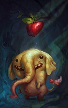 Murph: Adventure Time fan art