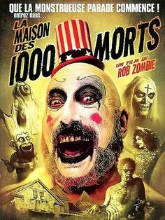 download film house of 1000 corpses
