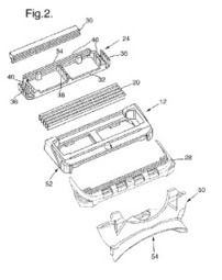 Gillette Files Patent to 3D Print Razor Blades - 3D Printing Industry