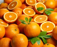 Dr. Daniel Amen's Best Brain Healthy Foods: Oranges #DanielPlan