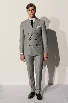 Ovadia & Sons S/S 2014