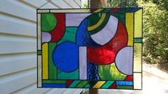 stained glass panel - Google Search