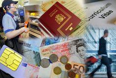 Cosas que tener en cuenta a la hora de ir a vivir a Inglaterra