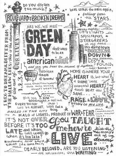 Do you wanna be an american idiot?