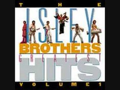 Groove With You - The Isley Brothers