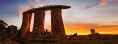 Das Superhotel - Marina Bay Sands in Singapur im Porträt - Jetzt bei HOTELIER TV: http://www.hoteliertv.net/hotel-portraits/das-superhotel-marina-bay-sands-in-singapur/