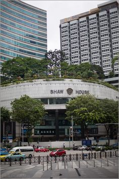 Singapore – Shopping at Orchard Road Singapore – nice view from ION Center – Asia