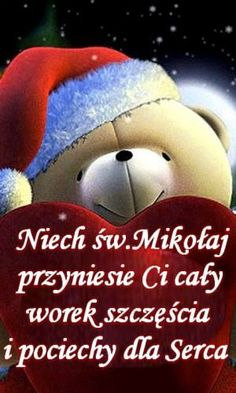 Xmas Gif, Christmas Wishes, Christmas Ornaments, Xmas Greetings, Friends Forever, Arts And Crafts, Teddy Bear, Humor, Words