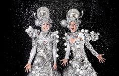 Narnia themed entertainment to hire. Step inside... http://www.calmerkarma.org.uk/winter-wonderland.htm Tel:  020 3602 9540