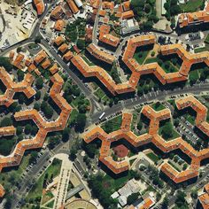 Carnaxide, Lisbon, Portugal  ~ Great pin! For Oahu architectural design visit http://ownerbuiltdesign.com