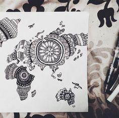 art instagram @Crypiis