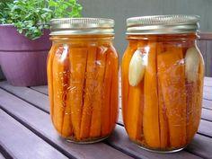 Заготовки из моркови на зиму - самые вкусные и полезные рецепты   Статьи (Огород.ru)