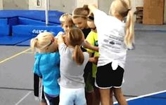 Team-building activities are fun, constructive ways to help members of youth sports teams get to know each other, build trust, and learn to work together. It's important to take some time out from practice to give your team an opportunity to bond and have some fun.