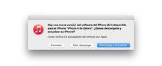 iOS 8.1 ya está disponible, estas son sus novedades