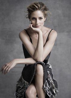 Olivia Palermo for Harper's Bazaar Magazine Australia – November 2014 | I have…