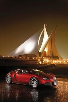 What man wouldn't look good in this??? lol- Masculine & Elegance red car