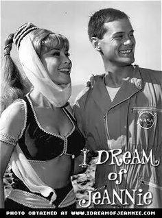 I Dream of Jeannie TV Show