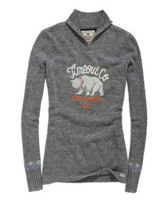 Take a look at this Dark Gray Wool-Blend Pullover Sweater by TIMEOUT on #zulily today! $50 !!