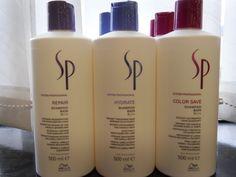 System Professional Shampoo   Www.toscasalon.co.za