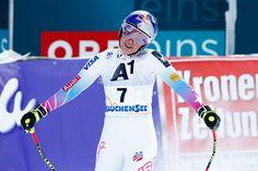 DH Zauchensee 10-Jan 13.Lindsey Vonn..back in Worldcup !!