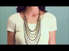 #mialisia #expressions Chain, Jewelry, Fashion, Moda, Jewlery, Bijoux, La Mode, Jewerly, Fasion