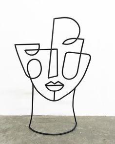 DIEGO CABEZAS Dark Fantasy Art, Metal Sculpture Artists, Welding Art Projects, Metal Projects, Diy Projects, Scrap Metal Art, 3d Drawings, Technical Drawings, Pencil Drawings
