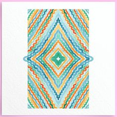 Repeat pattern for a pillowcase. Maximalism, Repeating Patterns, Pillow Cases, Teal, Textiles, Quilts, Blanket, Blankets, Patch Quilt