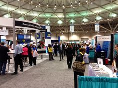 2013 WBENC National Conference and Business Fair in Minneapolis, Minnesota.