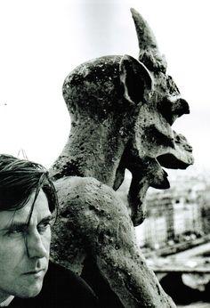 Brian Ferry by Anton Corbijn