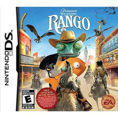 Rango (Nintendo DS)