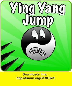 YingYang Jump, iphone, ipad, ipod touch, itouch, itunes, appstore, torrent, downloads, rapidshare, megaupload, fileserve