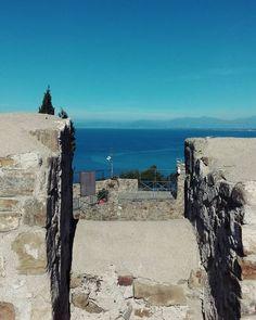 Perfect picture. #unangeloinviaggio  Edit with @vscoNC  #italia #italy #campania #salerno #agropoli #vsco #vscocam #vscoitaly #landscape #landscapephotography #landscape_captures #landscape_lovers #amazing #awesome #bestoftheday #beautiful #beautifuldestination #travel #traveling #trip #adventure #photography #photo #photooftheday #exploring #exploringtheglobe #sea #paesaggio #panorama