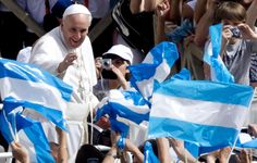 cardinal Jorge Mario Bergoglio becomes of Argentina is elected Pope 2013