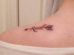 Tatuaje- Los Juegos del Hambre