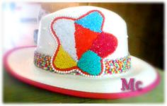 Snow Globes, Hats, Diy, Beanies, Sombreros, Projects, Do It Yourself, Hat, Bricolage