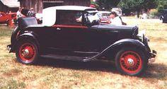 1915 Engler, W.B. Engler Cyclecar Company, Pontiac, MI