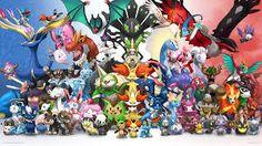 Résultats de recherche d'images pour «image de pokemon»