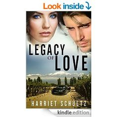 Legacy of Love (Legacy Series Book 3) - Kindle edition by Harriet Schultz. Literature & Fiction Kindle eBooks @ Amazon.com.