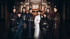 Countdown is less than a month from the premiere of the K-version of Bu Bu Jing Xin, with SBS airing Moon Lovers: Scarlet Heart: Ryeo (Bobogyungsim: Ryeo) on Monday August To start off the drama week SBS has … Continue reading → Moon Lovers Cast, Moon Lovers Drama, Scarlet Heart Ryeo Cast, Moon Lovers Scarlet Heart Ryeo, Korean Drama List, Korean Drama Movies, Korean Dramas, Lee Jun Ki, Lee Joongi