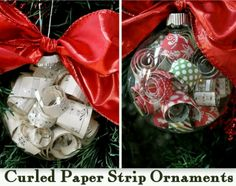 DIY Christmas Ornaments for kids   Homemade ornaments   Kids Christmas Ornaments to Make