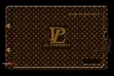 Le Parisien racheté par LVMH ... le 1er numéro