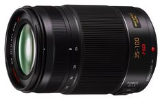Panasonic Lumix G X Vario 35-100mm f/2.8 Power O.I.S.